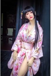 Love doll du Japon en TPE - 168cm - Erena
