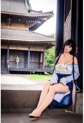 Real doll du Japon en TPE - 168cm - Kayoko