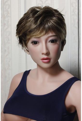 Poupée sexuelle en silicone - 160cm - Eve