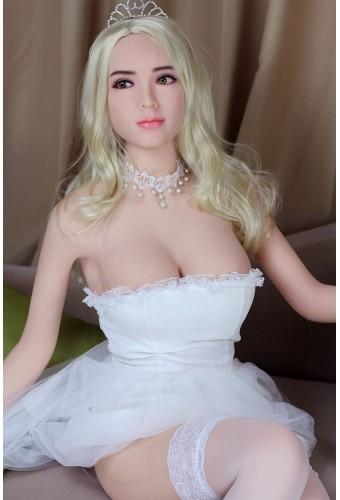 Love Doll TPE - 165cm - Iza