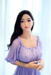 Love doll peau réaliste en TPE - 168cm - Betty