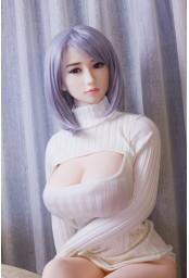 Real love doll en TPE - 163cm - Yukari