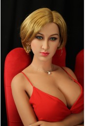 Love doll grandeur nature en TPE - 168cm - Judy