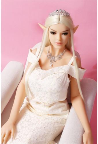 Love doll Elfe en TPE - 168cm - Enora