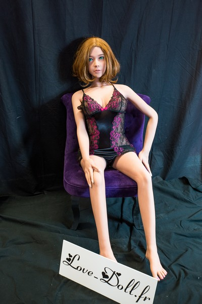 Showroom Sex Doll France