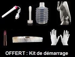 Kit offert