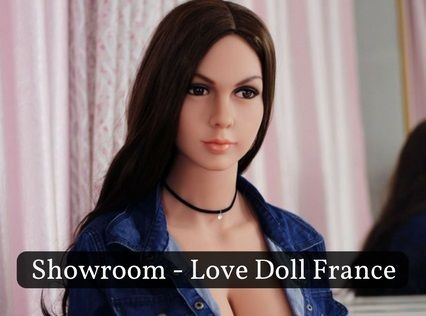 Showroom Love Doll - France